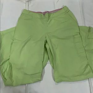 Koi scrub pants Kathy Peterson size medium
